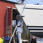 s/y_Aquileja_-_naming_and_launching_2